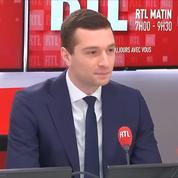 Élections régionales 2021 : Jordan Bardella tête de liste RN en Île-de-France