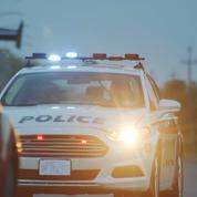 Beauvais : des policiers visés par des caillassages et des tirs de mortiers d'artifice