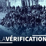 Covid-19: l'évacuation des quais de Seine est-elle sanitairement justifiée?