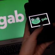 La plateforme conservatrice Gab a été piratée par des militants