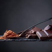La consommation de chocolat en Suisse à son plus bas niveau en près de 40 ans