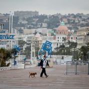 Près de Nice, un centre commercial rouvre grâce à une faille juridique