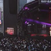 Covid: le festival de musique Primavera de Barcelone annule son édition 2021