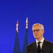 Bruno Le Maire veut clore le débat sur le remboursement de la dette