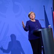 Covid-19 : Merkel veut assouplir les restrictions sur les contacts sociaux à partir du 8 mars