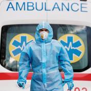 Covid-19 : nouvelle hausse des cas à Dunkerque, premiers transferts de patients hors région