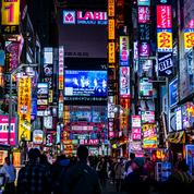 Japon: le taux de chômage quasi stable en janvier, malgré l'état d'urgence