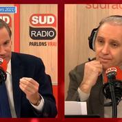 Traitements contre le Covid-19: Dupont-Aignan réclame la démission de Véran