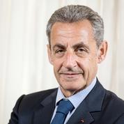 Nicolas Sarkozy au 20H de TF1 mercredi