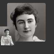 «Deep Nostalgia», l'appli qui fait un carton en donnant vie aux photos de vos ancêtres