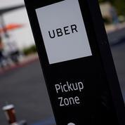 Uber se sépare des robots de livraison de Postmates