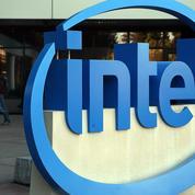 Intel condamné à 2,2 milliards de dollars d'amende pour violation de brevets