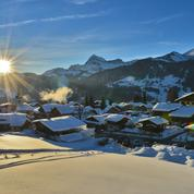 Le Val d'Arly, la Savoie en pente douce