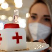Covid-19 : la production de vaccins manque de matériel et de personnel, note Agnès Pannier-Runacher