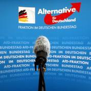 Allemagne : le parti d'extrême droite AfD placé sous surveillance policière