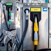 Carburant : les prix reviennent à leur niveau d'avant-crise