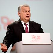 Le parti d'Orban quitte le groupe PPE au Parlement européen