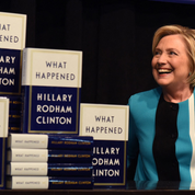 Hillary Clinton prépare un thriller politique international