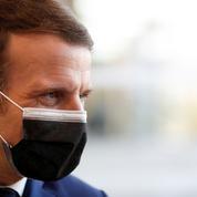 Maxime Tandonnet: Emmanuel Macron populaire ? «Un refrain obsessionnel et infondé»
