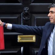 Royaume-Uni: des hausses d'impôts pour financer le «quoi qu'il en coûte»