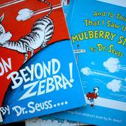 «Cancel culture»: six albums pour enfants du Dr Seuss autocensurés pour racisme