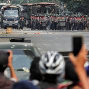 Birmanie : au moins 38 morts lors de la «plus sanglante» journée de répression depuis le putsch