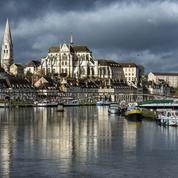 La Bourgogne mettra sur les rails le train à hydrogène en France