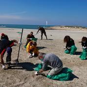 Marée noire en Méditerranée : Israël accuse l'Iran «d'attentat environnemental»