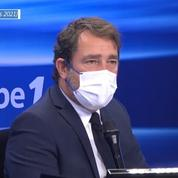 Présidentielle 2022 : en cas de second tour Le Pen-Mélenchon, Castaner choisirait Mélenchon
