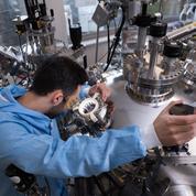 Thales accélère afin d'être aux avants postes de la révolution quantique