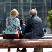 Les retraites pèsent de plus en plus lourd dans les dépenses publiques