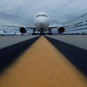 Litige Boeing-Airbus: Londres obtient de Washington la fin des droits de douane
