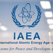 Nucléaire iranien: les Européens abandonnent leur projet de résolution à l'AIEA