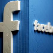 La Russie exige des explications de Facebook pour des blocages de comptes