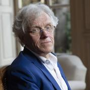 Académie française: l'historien Pascal Ory succède à François Weyergans