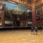 Covid-19 : une étude allemande montre que le musée est moins dangereux qu'un supermarché