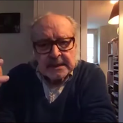 À 90 ans, Jean-Luc Godard prend sa retraite