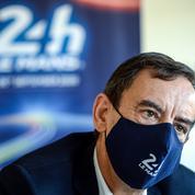 Report des 24 Heures du Mans: Pierre Fillon «espère entre 20.000 et 50.000 spectateurs en août»