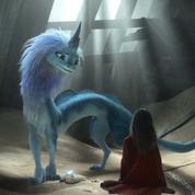 Avec Raya et le dernier dragon, Disney veut combattre le racisme qui vise les communautés asiatiques