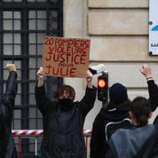 Affaire Julie : les pompiers ne seront pas jugés pour «viols»