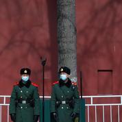 Chine : le parlement saisi d'un projet de réforme électorale à Hongkong