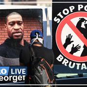 États-Unis : les représentants adoptent un projet de réforme de la police