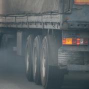 Pollution de l'air : le Royaume-Uni a enfreint les règles européennes