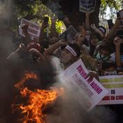 L'expert de l'ONU sur la Birmanie demande un «embargo mondial sur les armes»