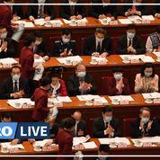 Hongkong: Pékin va imposer un contrôle renforcé des candidats aux élections