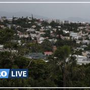 La Nouvelle-Calédonie sous la menace de la dépression Niran