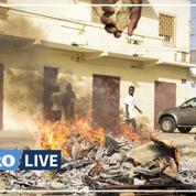 Sénégal: un mort dans des manifestations de soutien à l'opposant Ousmane Sonko