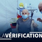 Covid-19 : les premiers effets de la vaccination sont-ils déjà visibles ?