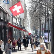 Suisse : cinq autotests du Covid gratuits par mois pour chaque personne