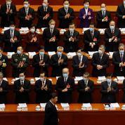 La Chine vise au moins 6% de croissance pour 2021